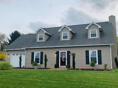 Single Family Home Sold: 5248 Orchard Hill Dr