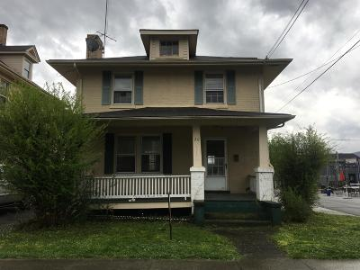 Salem Single Family Home For Sale: 26 E Clay St