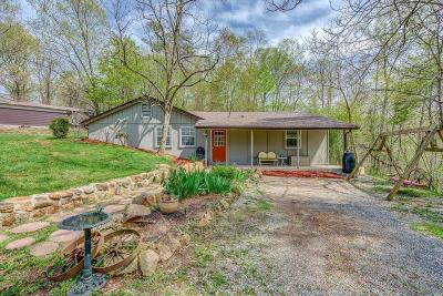 Bedford County Single Family Home For Sale: 1290 Oak Dr
