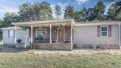 Botetourt County Single Family Home For Sale: 420 Taylor Ln