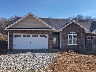 Attached Sold: 33 Brookfield Ln