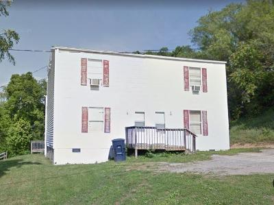 Roanoke City County Multi Family Home For Sale: 904 21st St NW #& 906