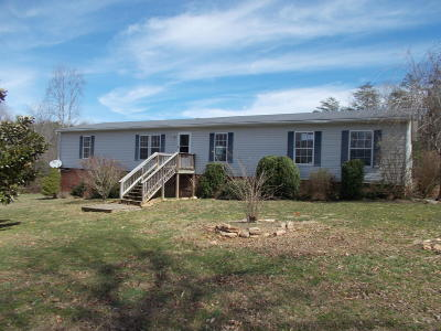 Huddleston VA Single Family Home For Sale: $142,000