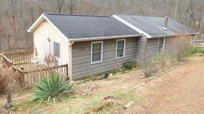 Franklin County Single Family Home For Sale: 274 Blue Hills Dr