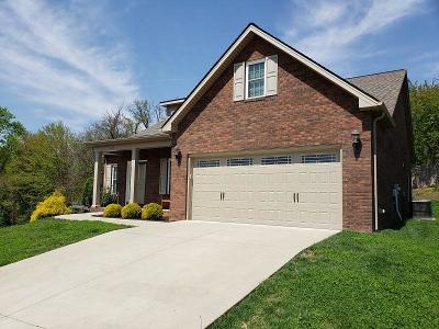 Single Family Home Sold: 123 North Oaks Dr