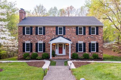 Salem Single Family Home For Sale: 149 Bogey Ln