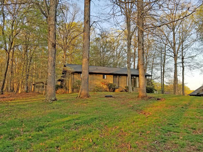 Huddleston VA Single Family Home For Sale: $149,000