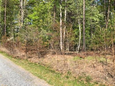 Goodview Residential Lots & Land For Sale: Lot 9 Hickory Dr