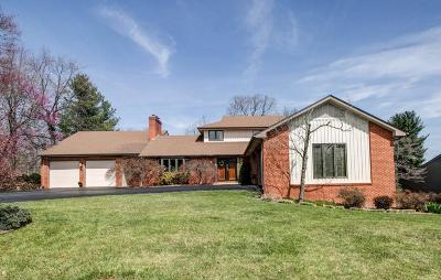 Salem Single Family Home For Sale: 2623 Turnberry Rd