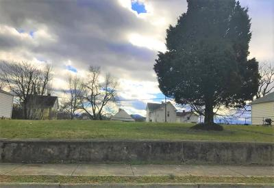 Roanoke City County Residential Lots & Land For Sale: Loudon Ave NW