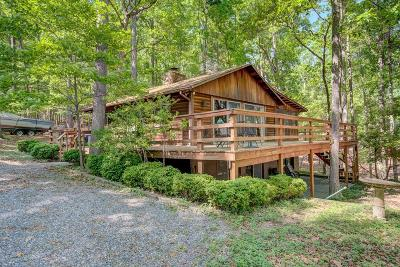 Bedford County Single Family Home For Sale: 100 Lynchburg Camp Rd
