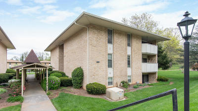 Attached For Sale: 5260 Crossbow Cir #17C