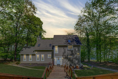 Single Family Home For Sale: 800 Long Island Dr