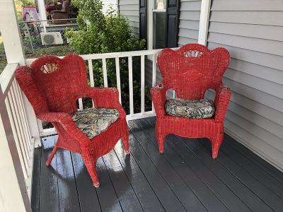 Vinton Single Family Home For Sale: 517 Jefferson Ave