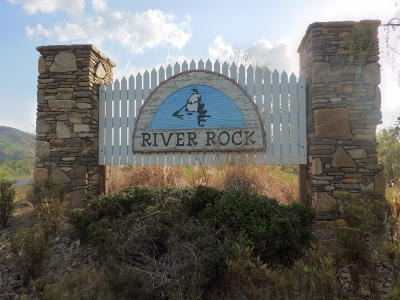 Vinton Residential Lots & Land For Sale: Lot 40 River Rock Rd