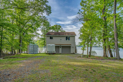 Franklin County Single Family Home For Sale: 348 South Dr