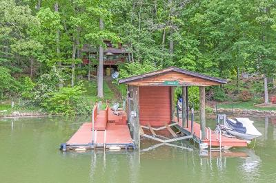 Single Family Home For Sale: 119 Beech Dr