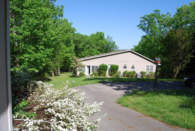 Bedford County Single Family Home For Sale: 8562 Tolers Ferry Rd