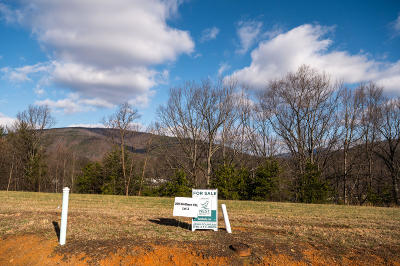 Salem Residential Lots & Land For Sale: 209 Northern Trl