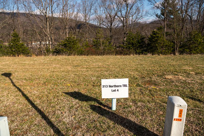 Salem Residential Lots & Land For Sale: 213 Northern Trl