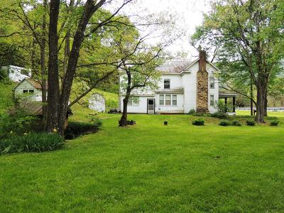 Single Family Home For Sale: 335 Willowbrook Ln