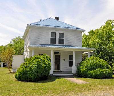 Single Family Home For Sale: 67 Oriskany Square
