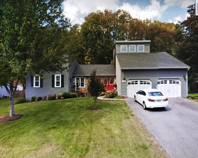 Single Family Home Sold: 5892 Buckland Mill Rd