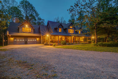 Craig County Single Family Home For Sale: 62 Rebel Ridge Dr