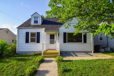 Roanoke VA Single Family Home For Sale: $119,950