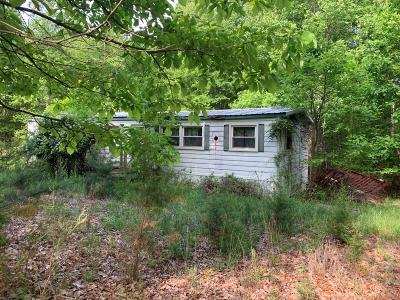 Bedford County Single Family Home For Sale: 1044 Moccasin Path Trl