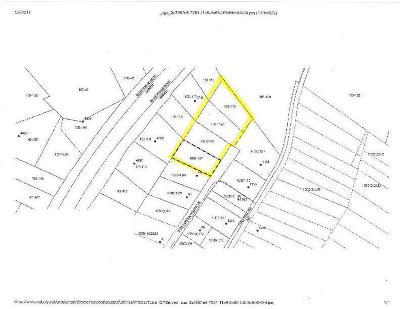 Blue Ridge Residential Lots & Land For Sale: Old School House Ln