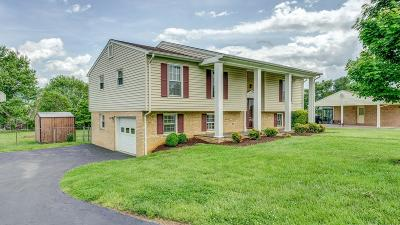 Single Family Home Sold: 5149 Appletree Dr