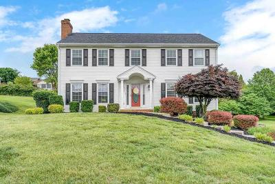 Single Family Home Sold: 4916 Appletree Dr