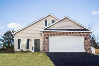 Single Family Home For Sale: 2056 Lawson Ln