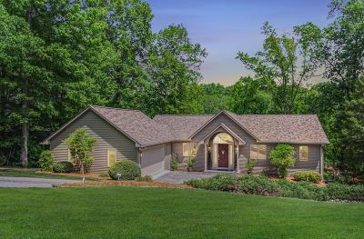 Single Family Home For Sale: 107 Cedar St