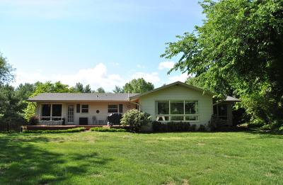 Roanoke Single Family Home For Sale: 5455 Lonsdale Rd