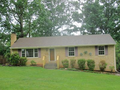 Single Family Home For Sale: 224 Woodlawn Ave