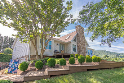 Single Family Home Sold: 203 Highland Dr