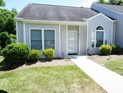 Attached For Sale: 8214 Emerald Court Dr