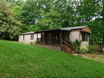Roanoke County Single Family Home For Sale: 164 Beacon Hill Rd