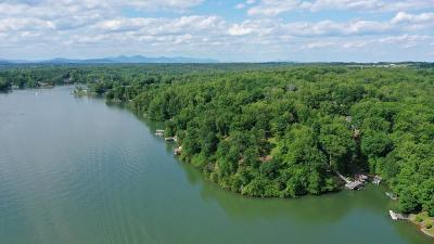 Bedford County, Franklin County, Pittsylvania County Residential Lots & Land For Sale: Catlett Ct