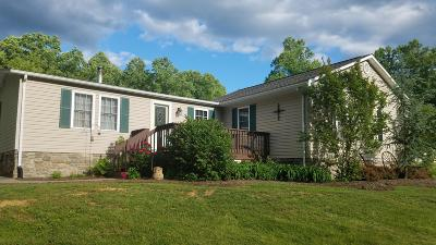 Single Family Home For Sale: 435 Coling Hollow Rd