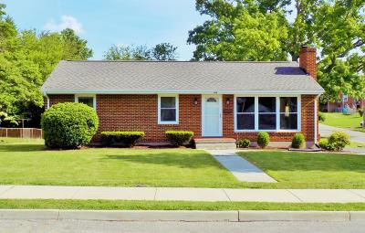 Single Family Home Sold: 140 Wentworth Ave NE
