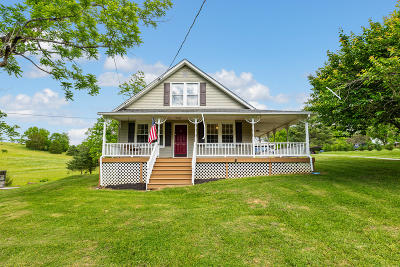 Single Family Home Pending: 3501 Country Club Rd