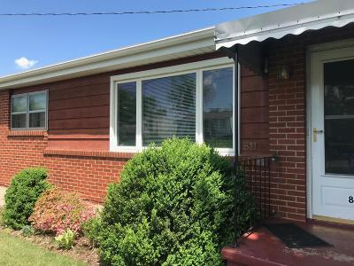 Salem Single Family Home For Sale: 811 Kimball Ave