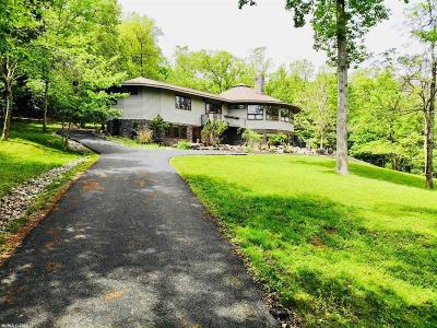 Blacksburg VA Single Family Home For Sale: $699,800
