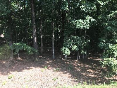 Bedford County Residential Lots & Land For Sale: Lot 35 Island Pointe Ln