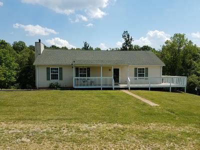 Bedford County Farm For Sale: 2135 Pilot Mountain Rd