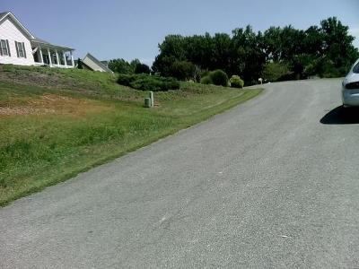 Residential Lots & Land For Sale: Lot 155 Cross Harbor Dr