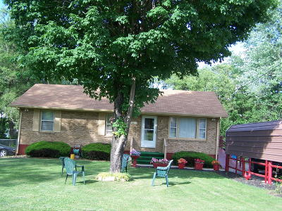 Single Family Home Pending: 2475 Meadowbrook Rd NW